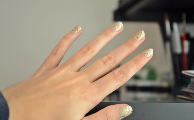 Nail Polish Mini Haul 2